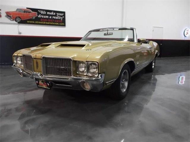 1971 Oldsmobile Cutlass | 860255