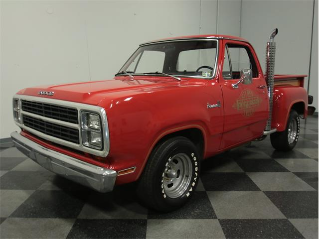 1979 Dodge Little Red Express | 860256