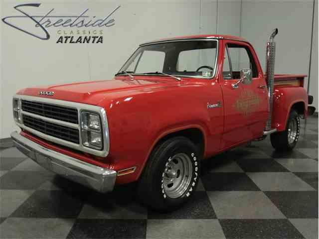 1979 Dodge Little Red Express | 860256