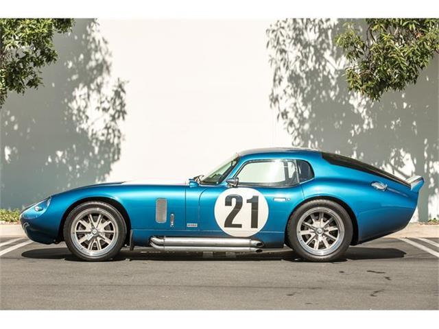 2010 Shelby Daytona | 862593