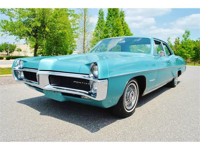 1967 Pontiac Catalina | 860261