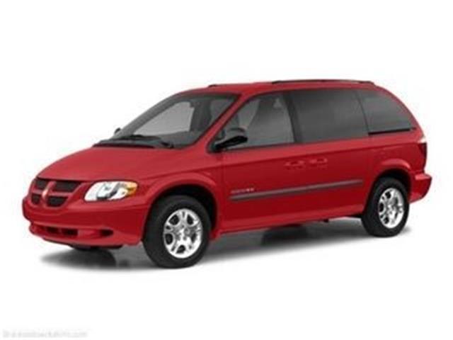 2003 Dodge Van | 860267