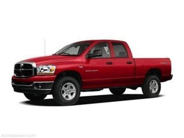 2007 Dodge Ram 1500 | 860268