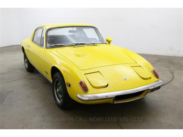 1969 Lotus Elan | 860283