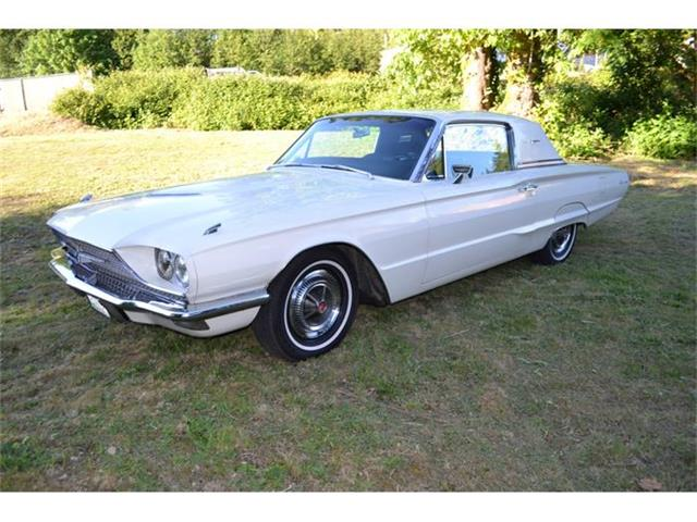 1966 Ford Thunderbird | 862843