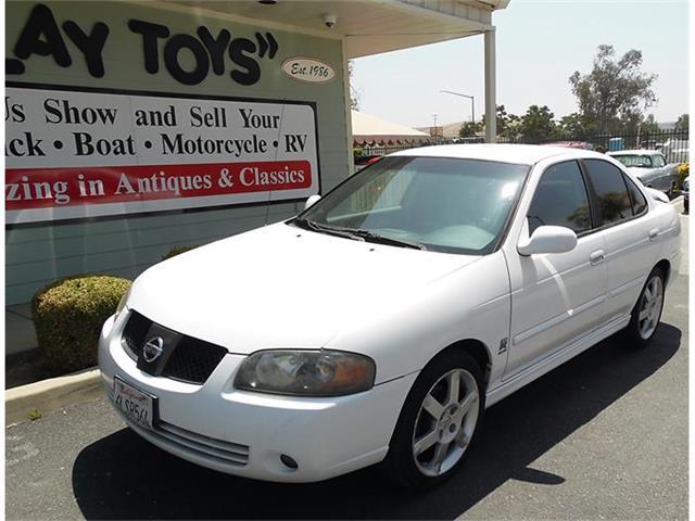 2004 Nissan Sentra | 862849