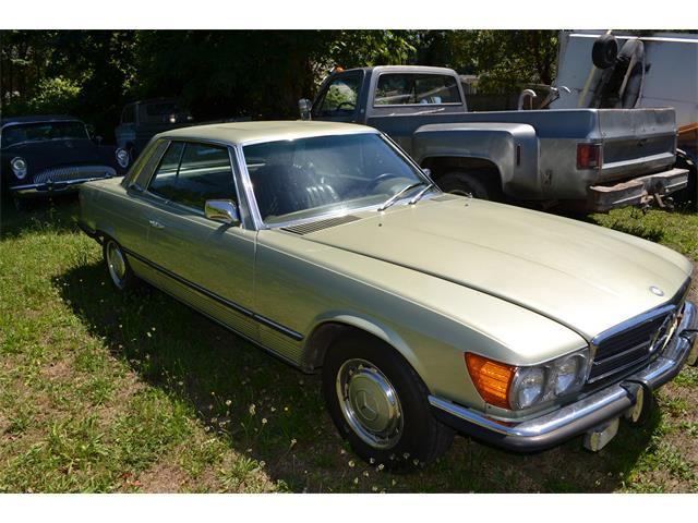 1973 Mercedes-Benz 450SL | 862854
