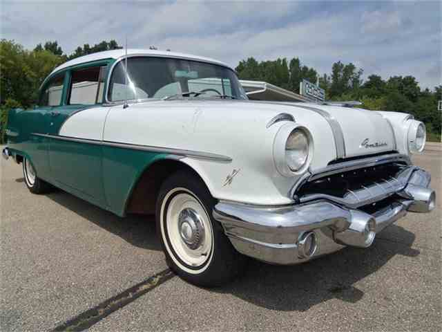 1956 Pontiac Chieftain | 862858