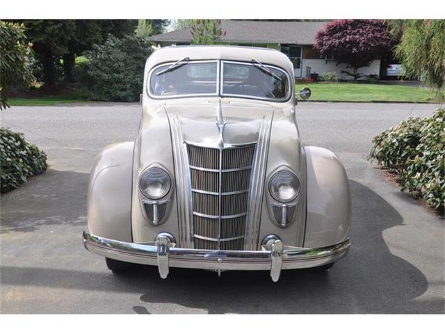 1935 Chrysler Airflow | 862859