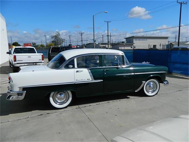 1955 Chevrolet Bel Air | 862863