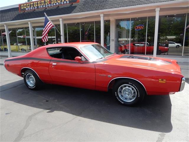 1971 Dodge Super Bee | 862870