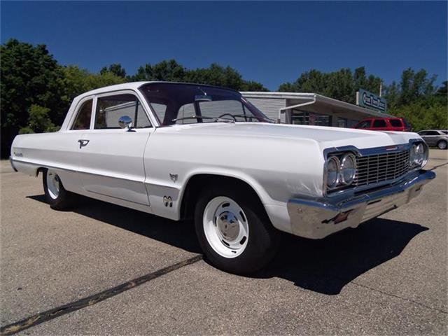 1964 Chevrolet Biscayne | 862873