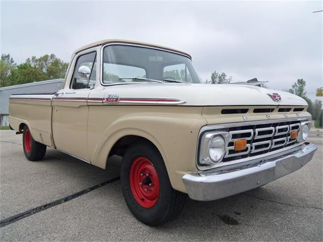 1964 Ford F100 | 862875