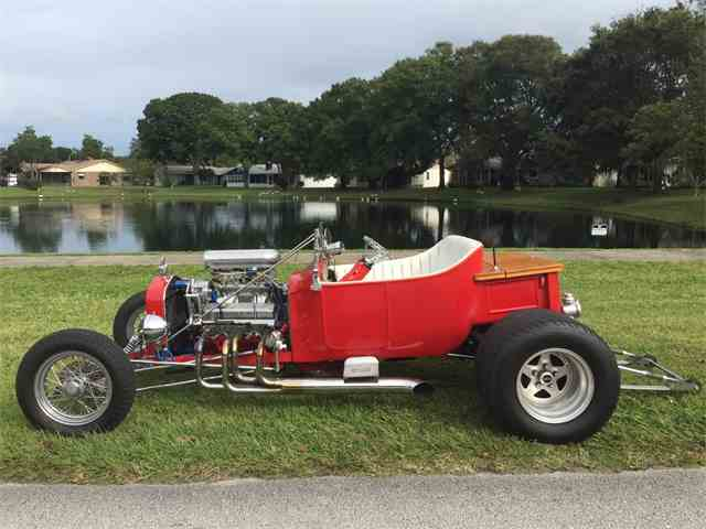 1923 Ford T-Bucket | 862876