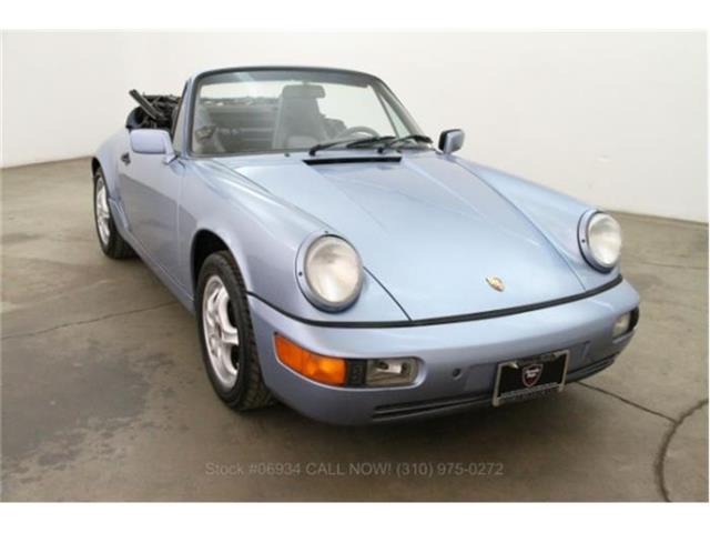1991 Porsche 964 | 860288
