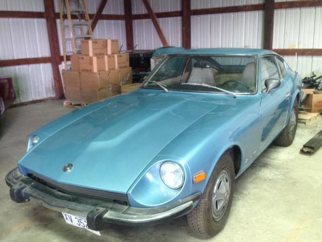 1974 Datsun 260Z | 862885