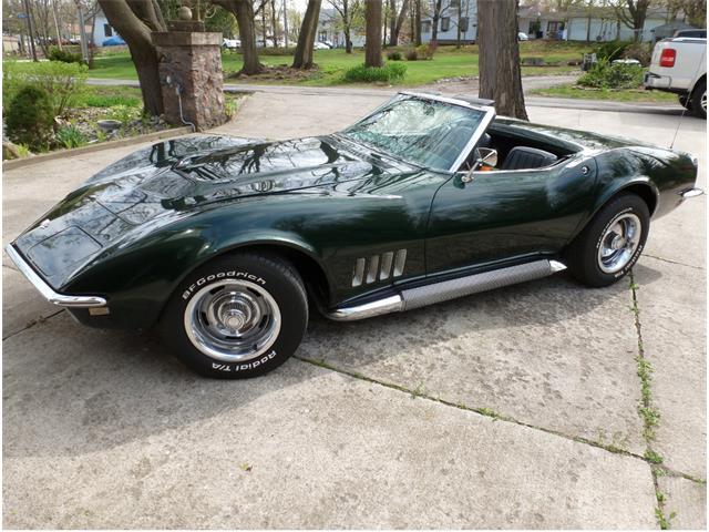 1968 Chevrolet Corvette | 862888