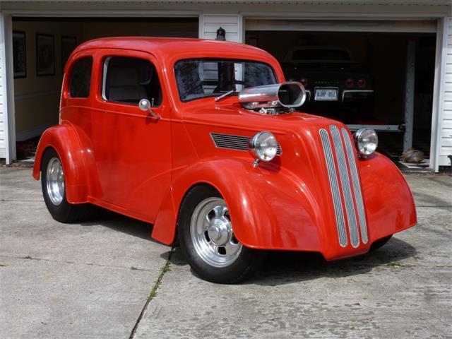 1948 Ford Anglia | 862889