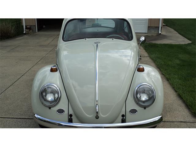 1964 Volkswagen Beetle | 862890