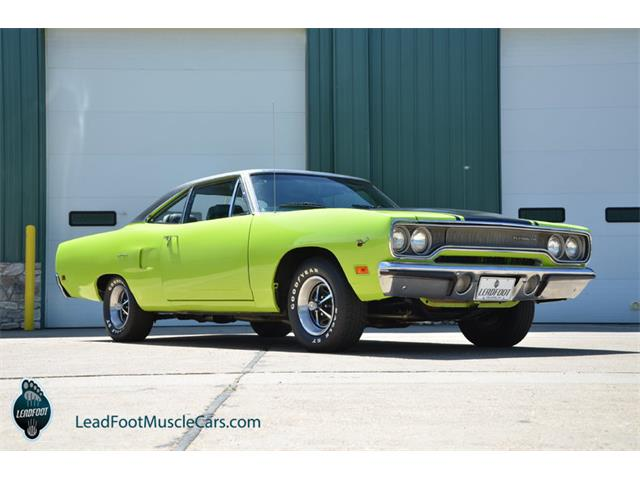 1970 Plymouth Road Runner | 862892