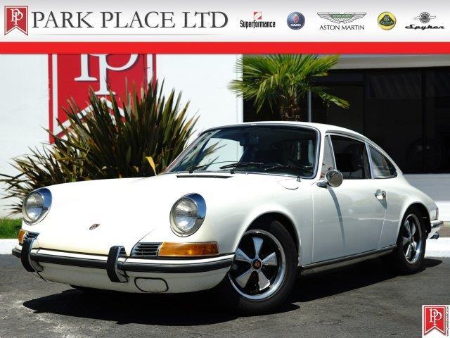 1969 Porsche 911S | 862895