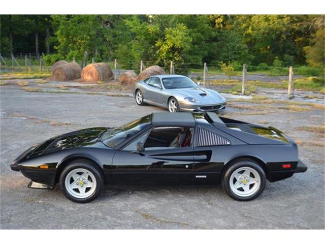1985 Ferrari 308 | 862908