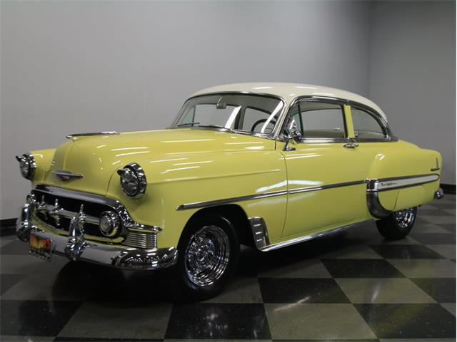 1953 Chevrolet Bel Air | 862909