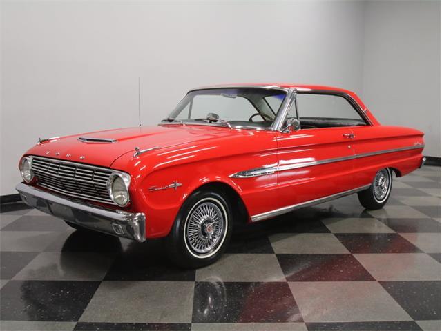 1963 Ford Falcon | 862910