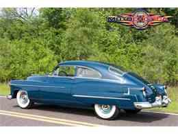 Picture of '50 98 Deluxe Club Sedan - IHTU