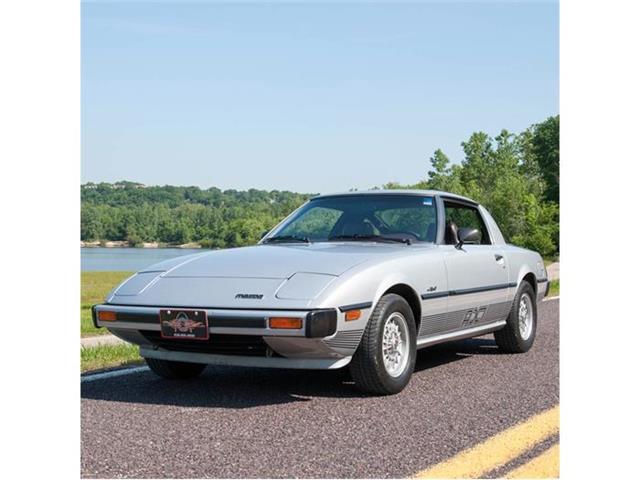 1979 Mazda RX-7 | 862916