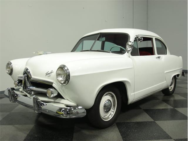 1951 Henry J Standard | 862933