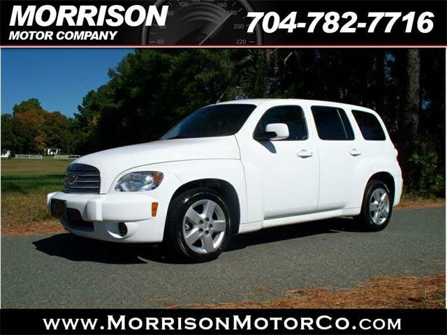 2011 Chevrolet HHR | 862935