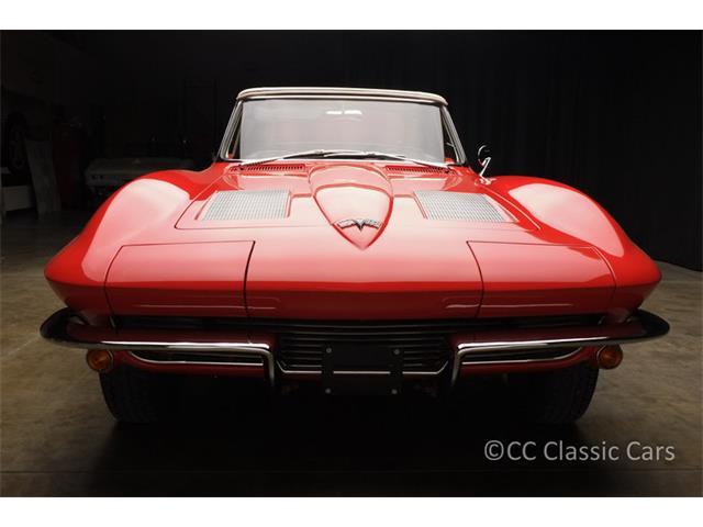 1963 Chevrolet Corvette | 862942