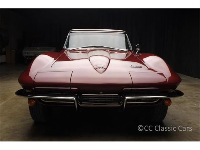 1966 Chevrolet Corvette | 862944
