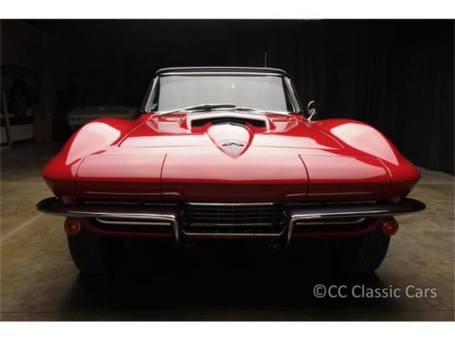 1967 Chevrolet Corvette | 862945