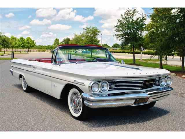 1960 Pontiac Bonneville | 862948
