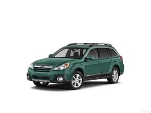 2013 Subaru Outback | 862956