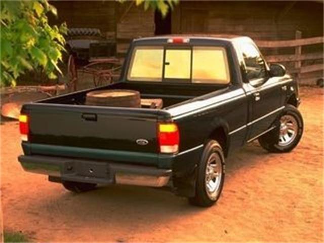 1999 Ford Ranger | 862959