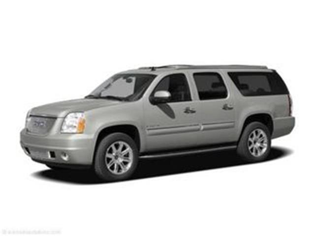 2007 GMC Yukon | 862960