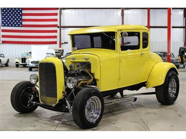 1930 Ford Model A | 862978