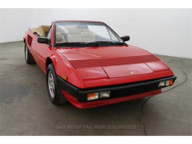 1984 Ferrari Mondial | 860298