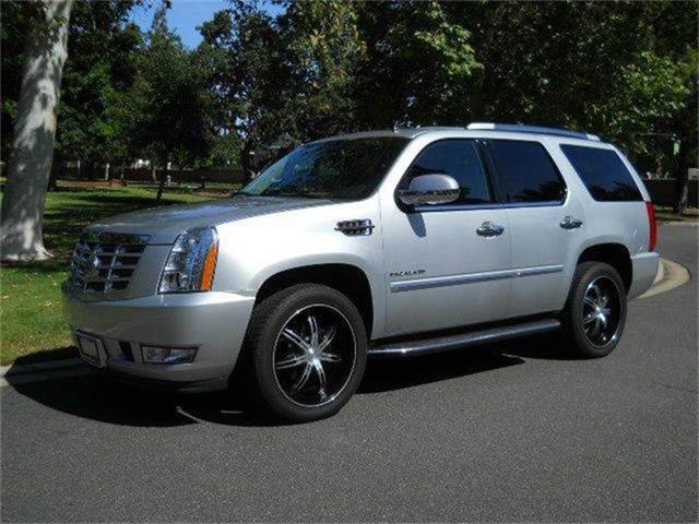 2013 Cadillac Escalade | 862989