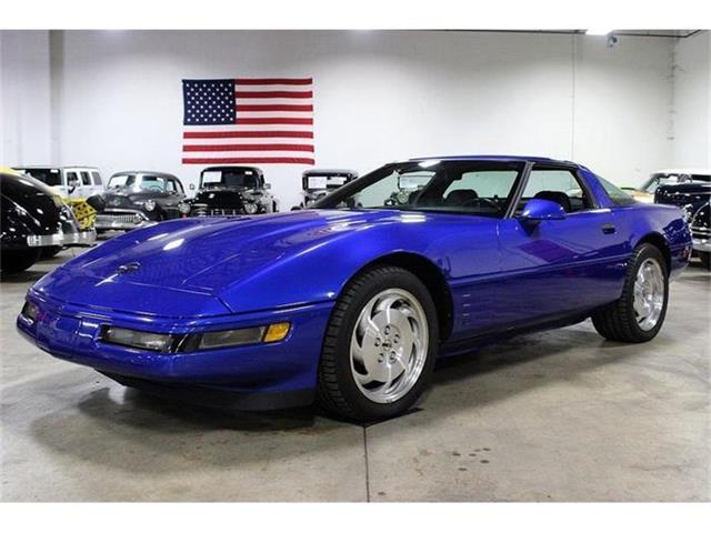1994 Chevrolet Corvette | 862992