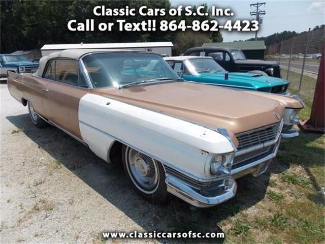 1964 Cadillac Eldorado | 863009