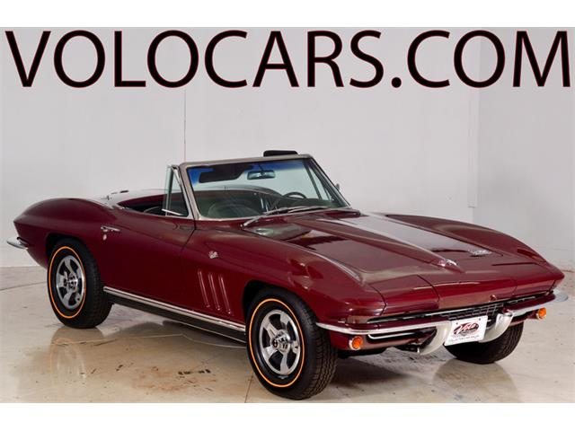 1966 Chevrolet Corvette | 863012
