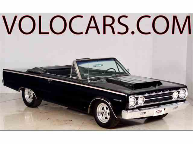 1967 Plymouth Belvedere | 863013