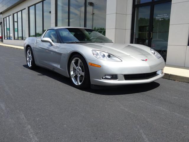 2008 Chevrolet Corvette | 863018