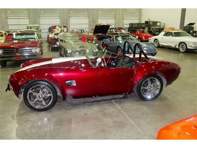 1965 Shelby Cobra | 863020