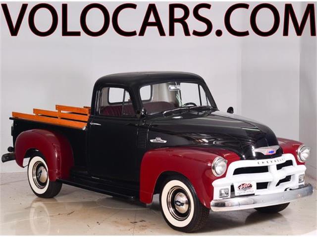 1955 Chevrolet 3100 | 863021