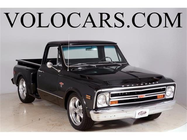 1968 Chevrolet C/K 10 | 863024